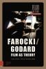 Volker  Pantenburg,Film Culture in Transition Farocki/Godard