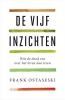 Frank  Ostaseski ,De vijf inzichten