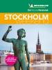 ,<b>STOCKHOLM GROENE REISGIDS WEEKEND</b>