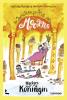 <b>Mathilda Masters</b>,De keukenprins van Mocano II - Koekjes voor de koningin