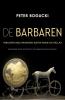 <b>Peter  Bogucki</b>,De Barbaren