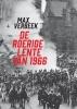 <b>Max  Verbeek</b>,de Roerige Lente van 1966