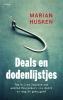 <b>Marian  Husken</b>,Deals en dodenlijstjes