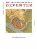 <b>Clemens  Hogenstijn</b>,Historische atlas van Deventer