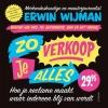 Erwin  Wijman ,Zo verkoop je alles