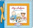 ,<b>Mijn schooljaren- invulboek Pauline Oud</b>