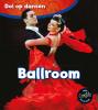 Angela  Royston ,Ballroom, Mijn eerste docuboek