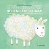 <b>Milja  Praagman</b>,Ik ben geen boek, ik ben een schaap