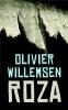 Olivier  Willemsen ,Roza