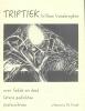 <b>Willem  Vandereyken</b>,Triptiek