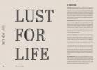 Kaat  Debo Herwig  Todts  Patrick De Rynck,Lust for Life