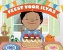 Khadija  Timouzar ,Sesam-kinderboeken Feest voor Ilyas