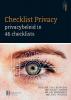 Suzan  Wolters Jan  Berkvens  Silvia  Vinken  Samuel  Wiegerinck,Checklist Privacy
