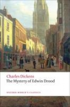 Dickens, Charles The Mystery of Edwin Drood
