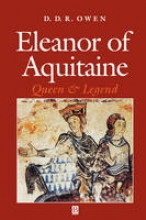 Owen, D. D. R. Eleanor of Aquitaine