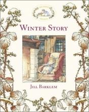 Barklem, Jill Winter Story