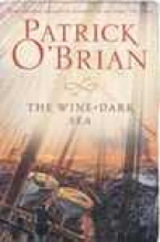 O`Brian, Patrick Wine-dark Sea