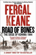 Fergal Keane Road of Bones