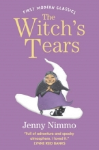 Jenny Nimmo The Witch`s Tears