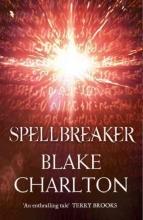 Blake Charlton Spellbreaker
