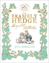 Barklem, Jill Brambly Hedge Complete Collection