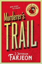 Farjeon, J Jefferson Murderer`s Trail