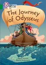 Hawys Morgan The Journey of Odysseus