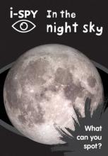 i-SPY,   Storm Dunlop i-SPY In the night sky
