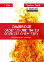 Sunley, Chris Cambridge Igcse(r) Co-Ordinated Sciences Chemistry