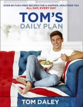 Tom Daley Tom`s Daily Plan (Limited Signed edition)