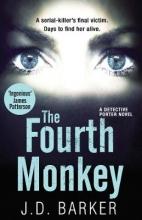 J.,D. Barker Fourth Monkey