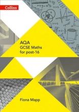 Fiona Mapp AQA GCSE Maths for post-16