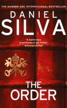 Daniel Silva, The Order