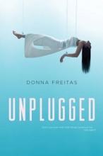 Donna Freitas Unplugged