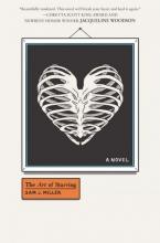 Miller, Sam J. The Art of Starving