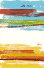 White, Patrick Voss