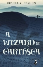 Ursula Le Guin, Wizard of Earthsea