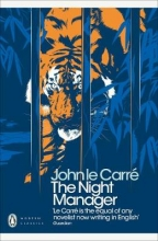 John,Le Carre Night Manager