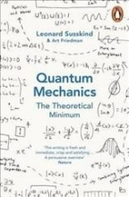 Leonard,Susskind Quantum Mechanics