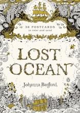 Basford,J. Lost Ocean