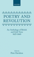 Peter Davidson Poetry and Revolution