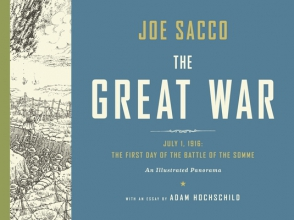 Sacco, Joe The Great War