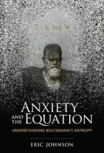 Eric Johnson Anxiety and the Equation