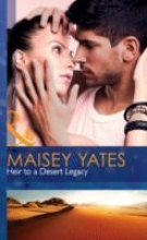 Yates, Maisey Heir to a Desert Legacy