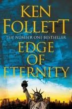 Follett, Ken Edge of Eternity