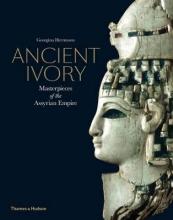 Georgina Herrmann Ancient Ivory
