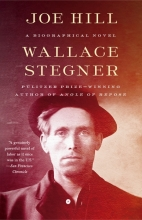 Wallace,Stegner Joe Hill