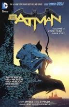 Snyder, Scott Batman 5