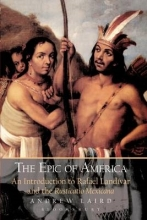 Laird, Andrew Epic of America