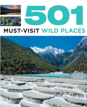 Bounty 501 Must-visit Wild Places